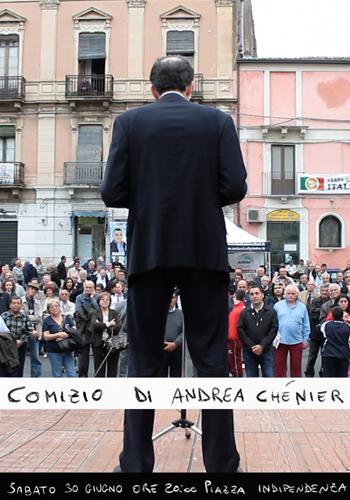 ____Comizio_di_Andrea_Chénier_Sabato_30_Giugno_ore_20_00_Piazza Indipendenza