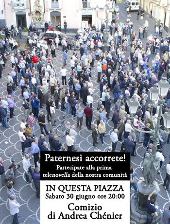 ___Comizio_di_Andrea_Chénier_Sabato_30_Giugno_ore_20_00_Piazza Indipendenza