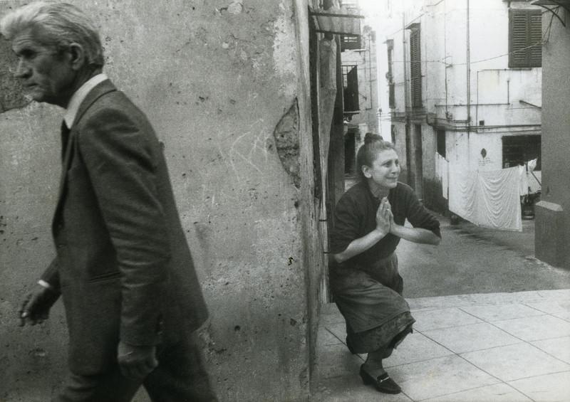 Palermo, 2 maggio 1982. I funerali di Pio La Torre Commozione popolare.